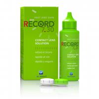 Раствор для контактных линз Record 7.30 Vita Research