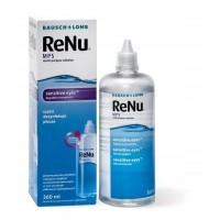 Раствор для контактных линз ReNu MPS Bausch&Lomb