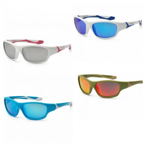 Солнцезащитные очки для детей Koolsun Sport