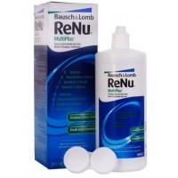 Раствор для контактных линз ReNu MultiPlus Bausch&Lomb