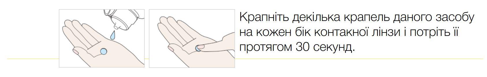 Купить Шампунь для контактних лінз Elite Cleaner Vita Research ᐉ Магазин лінз