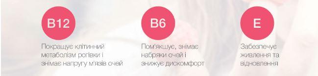 Купить Одноденні контактні лінзи Aquamax-B12 PEGAVISION ᐉ Магазин лінз