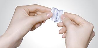 Купить Однодневные контактные линзы Miru 1day Flat Pack Menicon ᐉ Магазин линз